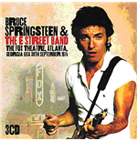 Vinil Bruce Springsteen - The Fox Theater Atlanta 30 September 1978 (4 Lp)