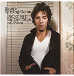 Vinil Bruce Springsteen - Darkness On The Edge Of Town
