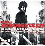 Vinil Bruce Springsteen & The E Street Band - The Complete Bottom Line Broadcast 1975 (3 Lp)