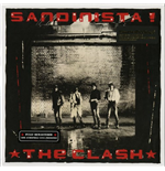 Vinil Clash (The) - Sandinista! (3 Lp)