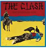 Disco de vinil The Clash 153001
