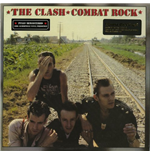 Vinil Clash (The) - Combat Rock