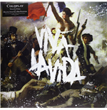 Vinil Coldplay - Viva La Vida Or Death And All His Friends