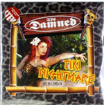 Vinil Damned (The) - Tiki Nightmare (2 Lp)