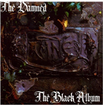 Vinil Damned (The) - The Black Album (3 Lp)