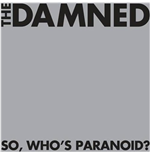 Vinil Damned (The) - So, Who's Paranoid? (2 Lp)