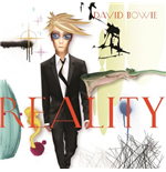 Vinil David Bowie - Reality
