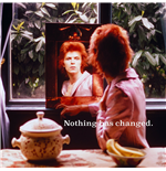 Vinil David Bowie - Nothing Has Changed (2 Lp)