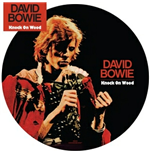 "Vinil David Bowie - Knock On Wood (40th Anniversary - Picture Disc) (7"")"