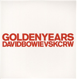 Vinil David Bowie - Golden Years