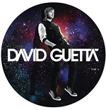 "Vinil David Guetta Ft. Sia - Titanium Picture Disc Record Store Day - (12"" Picture Disc)"