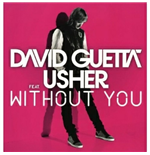 Vinil David Guetta - Without You Vl Single - Maxi