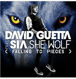 Vinil David Guetta - She Wolf (Falling To Pieces)