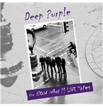 Vinil Deep Purple - The Now What Live Tapes (2 Lp)