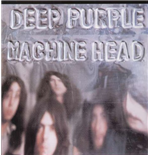 Vinil Deep Purple - Machine Head
