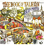 "Vinil Deep Purple - Book Of Taliesyn Mono Rsd (Ep 12"")"