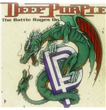 Vinil Deep Purple - Battle Rages On