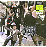 Vinil Doors (The) - Strange Days Mono Rsd