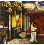 Vinil Dream Theater - Images And Words