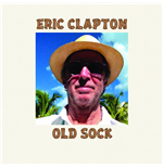 Vinil Eric Clapton - Old Sock (2 Lp)