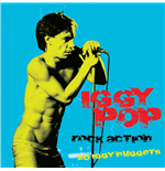 Vinil Iggy Pop - Rock Action (2 Lp)