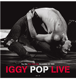 Vinil Iggy Pop - Live At The Ritz Nyc (2 Lp)