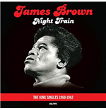 Vinil James Brown - Night Train (2 Lp)