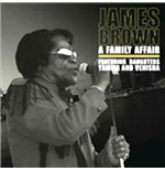 Vinil James Brown - A Family Affair (2 Lp)