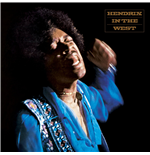 Vinil Jimi Hendrix - In The West (2 Lp)