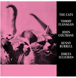 Vinil John Coltrane & Kenny Burrell - The Cats