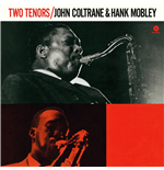 Vinil John Coltrane & Hank Mobley - Two Tenors