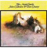 Vinil John Coltrane & Don Cherry - The Avant Garde