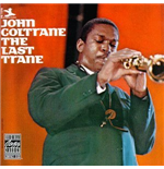 Vinil John Coltrane - The Last Trane
