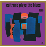 Vinil John Coltrane - Plays The Blues