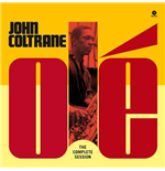 Vinil John Coltrane - Ole Coltrane - The Complete Session