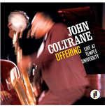 Vinil John Coltrane - Offering Live At Temple University (2 Lp)