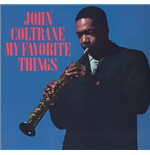 Vinil John Coltrane - My Favorite Thing
