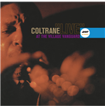 Vinil John Coltrane - Live At The Village Vanguard