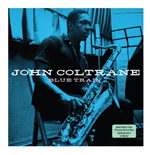 Vinil John Coltrane - Blue Train (180 Gr.)