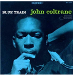 Vinil John Coltrane - Blue Train