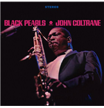 Vinil John Coltrane - Black Pearls