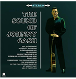 Vinil Johnny Cash - The Sound Of Johnny Cash