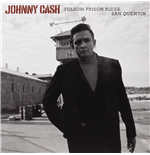 "Vinil Johnny Cash - Folsom Prison Blues / San Quentin (7"" & T Shirt Box Set)"