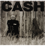 Vinil Johnny Cash - American Ii: Unchained