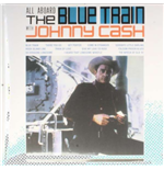 Vinil Johnny Cash - All Aboard The Blue Train