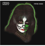 Vinil Kiss - Peter Criss (Picture Disc)