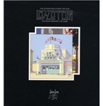 Vinil Led Zeppelin - The Song Remains The Same