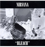Vinil Nirvana - Bleach Remastered