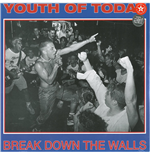 Vinil Youth Of Today - Break Down The Walls