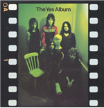 Vinil Yes - The Yes Album